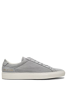 Кроссовки achilles summer edition - Common Projects
