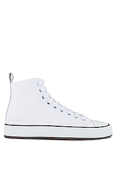 Tournament High Sneaker Common Projects $241