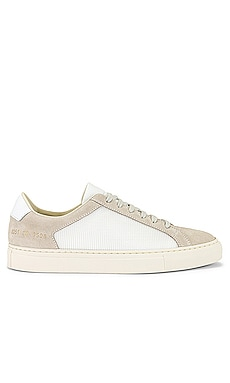 Retro Summer Edition Sneaker Common Projects $465