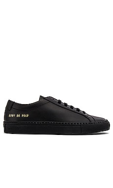 SNEAKERS ORIGINAL ACHILLES LOW Common Projects $411