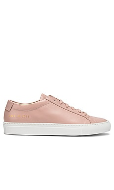 SNEAKERS ORIGINAL ACHILLES LOW Common Projects $423