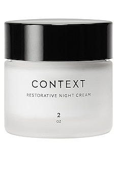 Restorative Night Cream Context $45