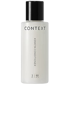 Travel Keratin Conditioner Context $15