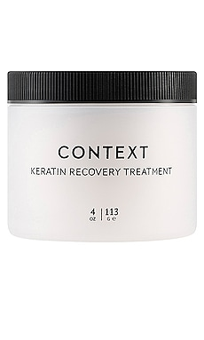 Keratin Recovery Treatment Context $35