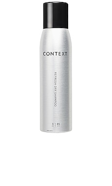 SHAMPOING SEC REFRESH Context $30