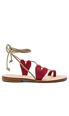 Scilla Sandal