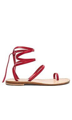 Alicudi Sandal CoRNETTI $250