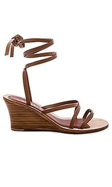 Caminia Wedge Sandal CoRNETTI $106