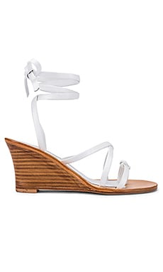 Caminia Wedge CoRNETTI $196