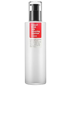 Natural BHA Skin Returning Emulsion COSRX $20