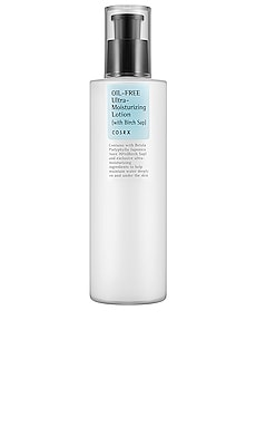 Oil-Free Ultra Moisturizing Lotion COSRX $22