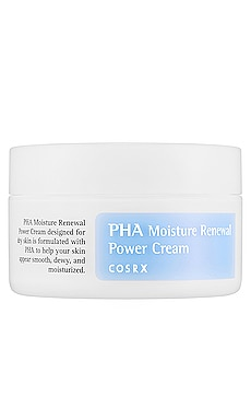 PHA Moisture Renewal Power Cream COSRX $26