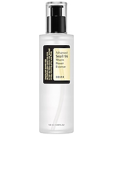 Advanced Snail 96 Mucin Power Essence COSRX $21 BEST SELLER