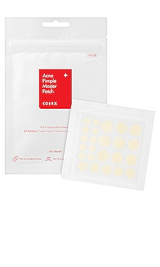 TRAITEMENT ANTI-ACNÉ ACNE PIMPLE MASTER COSRX $6 BEST SELLER