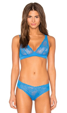 Trenta Soft Bra in Atlantic Blue