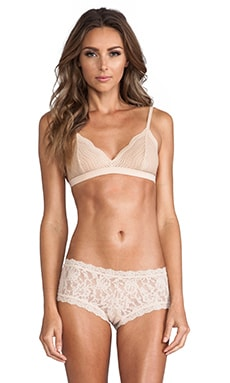 Dolce Soft Bra in Blush