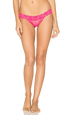 Never Say Never Brazilian Minkini Underwear