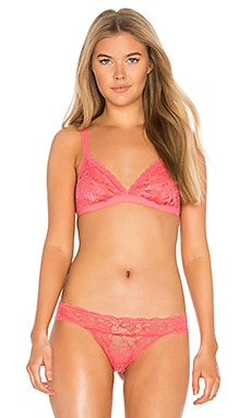 Never Say Never Dreamie Soft Bra