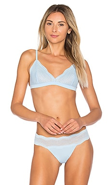 Dolce Soft Bra in Sorrento Blue