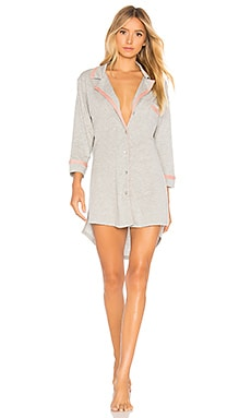 PJ Sleep Shirt Cosabella $105