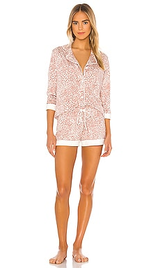 Bella Bridal PJ Set Cosabella $110 BEST SELLER