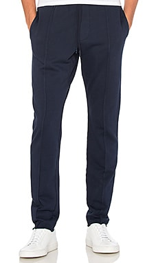 COTTON CITIZEN The Cobain Pant in Super Navy