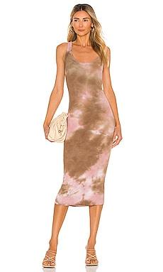 Verona Midi Dress COTTON CITIZEN $185
