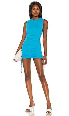 x REVOLVE Lisbon Dress COTTON CITIZEN $185 BEST SELLER