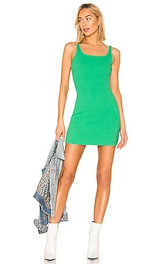 x REVOLVE The Ibiza Tank Dress COTTON CITIZEN $102