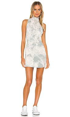 x REVOLVE Ibiza Racerback Dress XO COTTON CITIZEN $163
