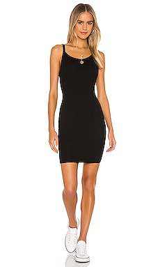 The Verona Tank Dress COTTON CITIZEN $128