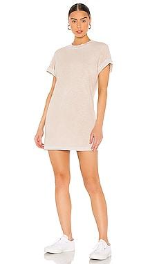 x REVOLVE Tokyo Short Sleeve Mini Dress COTTON CITIZEN $145