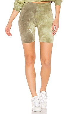 Milan Biker Short COTTON CITIZEN $72