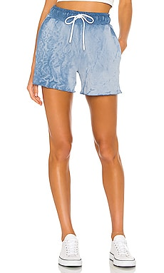 X REVOLVE Brooklyn Shorts XO COTTON CITIZEN $136 BEST SELLER