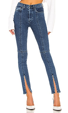 The Skinny Vickie Jean COTTON CITIZEN $325 NOVEDADES