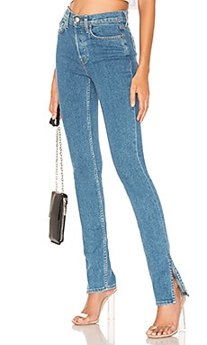 The High Split Skinny COTTON CITIZEN $207