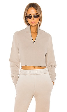 Beijing Crop Sweater COTTON CITIZEN $265 BEST SELLER