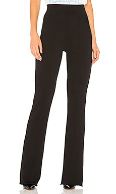 The Milan High Waisted Trouser