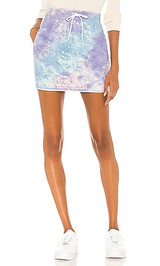 x REVOLVE Brooklyn Skirt COTTON CITIZEN $155