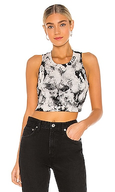 TOP SIN MANGAS IBIZA COTTON CITIZEN $80