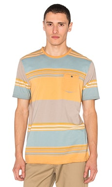 Beach Stripe Tee