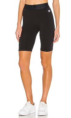 Cotton Lycra Cycling Shorts Champion $40