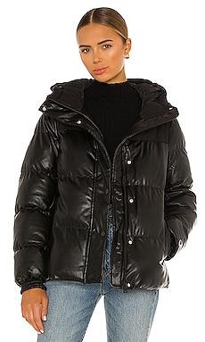 Oversized Puffer Jacket Champion $156