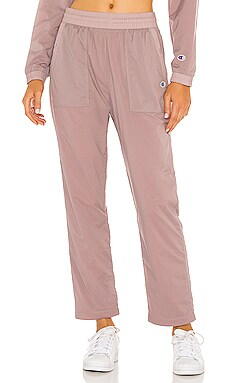 Брюки - Champion, Розовый, Повседневные брюки