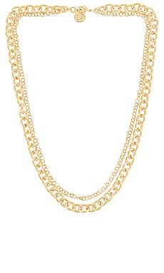 Settle Necklace Cloverpost $150