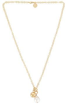Brook Necklace Cloverpost $150