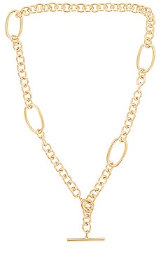 Theory Necklace Cloverpost $154