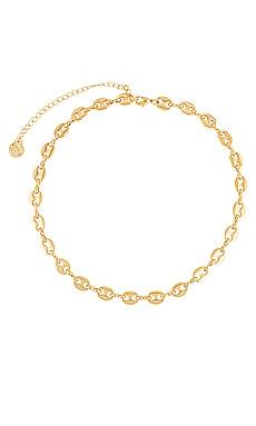 Bay Necklace Cloverpost $132