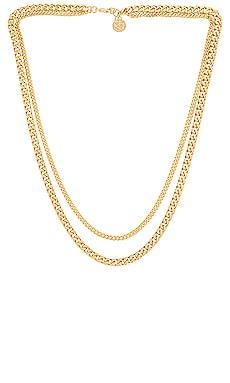 Exact Necklace Cloverpost $139