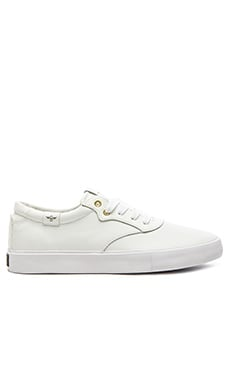 Creative Recreation Prio in White Snake